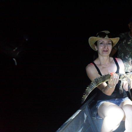 Тур по Амазонке с Amazon Rambo Jungle Tours.