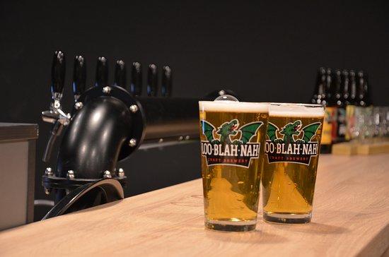 Loo-Blah-Nah Brewery and Taproom