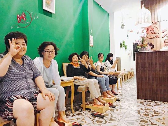 Khách của Xuân Spa Boutique - Our customers