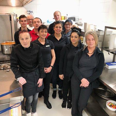Gits, Bélgica: Team 2019