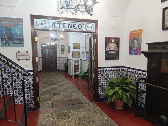 Ateneo Popular Almodóvar del Río