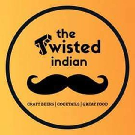The Twisted Indian