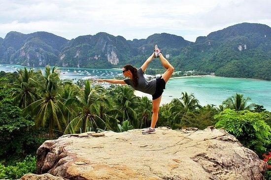 One Day Phi Phi-eilanden Reis per ...