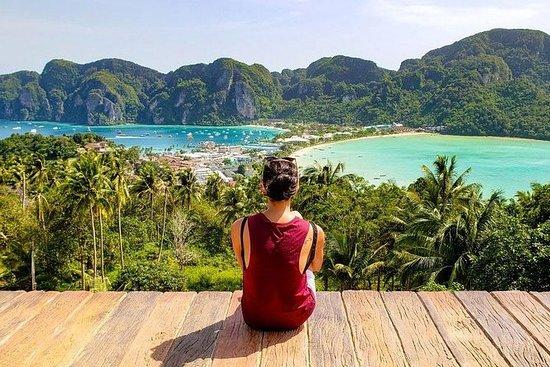 Volledige dag Phi Phi-eilanden Tour met ...