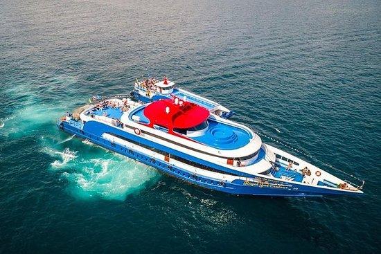Phi Phi-eilanden Premium reis met Royal ...