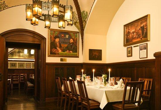 Das Lutherzimmer