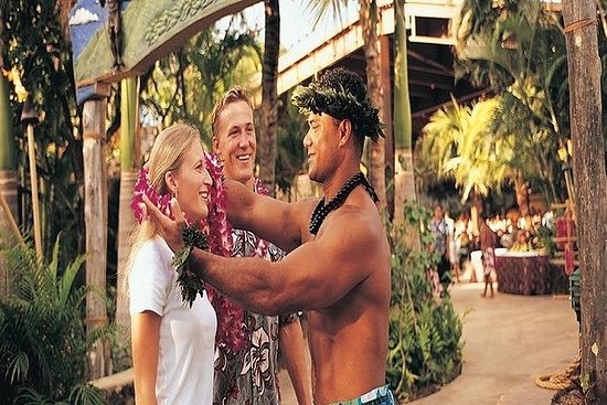 Tour 13 A - Polynesisch cultureel ...