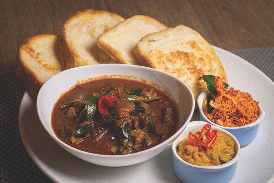 Sri Lankan Mutton Curry