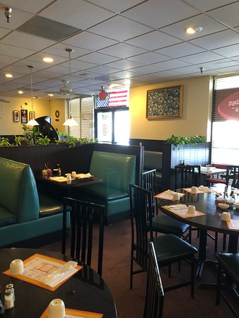 Boca Raton, FL: Booth & table options available