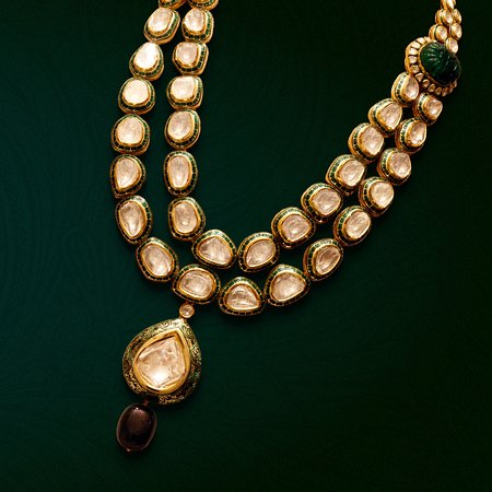 Surabhi Fine Crafted Jewels