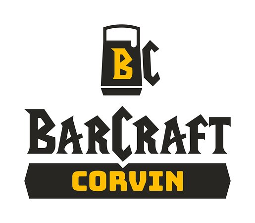 BarCraft Corvin