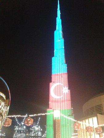 두바이 사진
