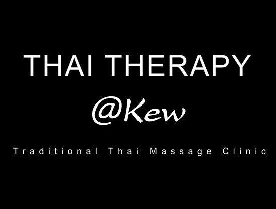 Thai Therapy @ Kew