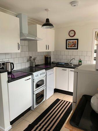 Gweal kitchen