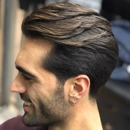 Paperline Barber