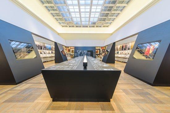 Haus der Weimarer Republik - Forum für Demokratie