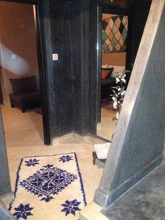 Chambre Targa