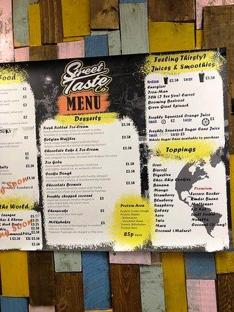 Street Taste Co