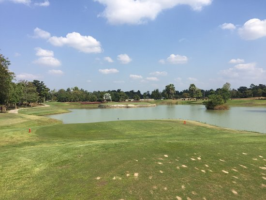 Gassan Legacy Golf Club