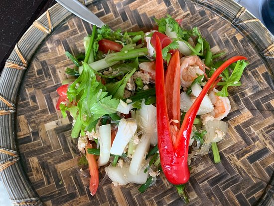The Spicy Thai House
