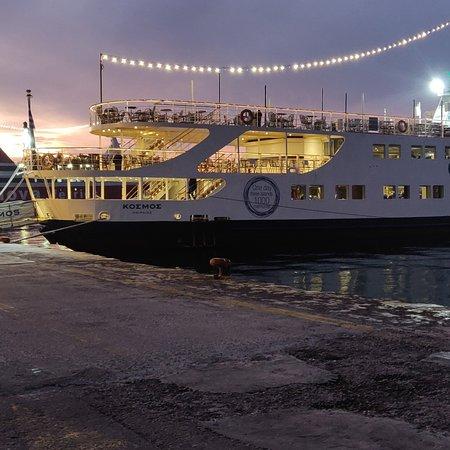 Northeast Aegean Islands, Greece: Excursions aux îles grecques  journée formidable des vues hors normes.