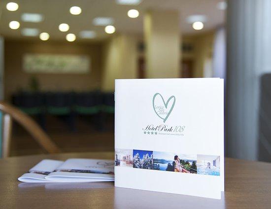 Eventi e conferenze nella nostra sala convegni.
