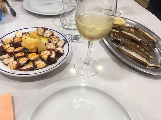 Restaurante Casa Macillos Photo