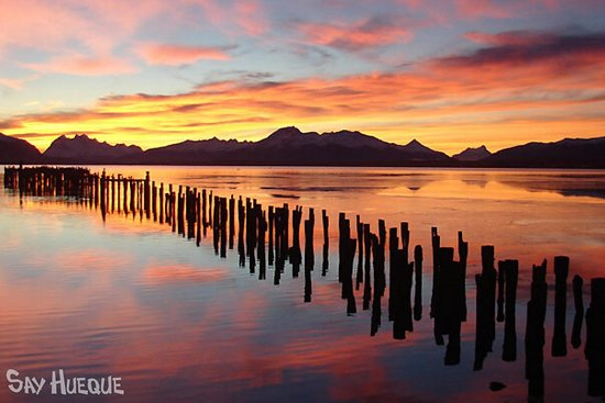 ‪Puerto Natales Tours by Say Hueque‬
