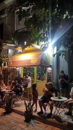 """Foto de TropicANNA healthy bar, Sámos: """"Detoxify me"""" juice - Tripadvisor"""