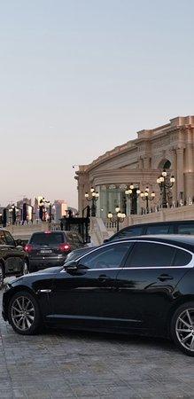 Alhazm Mall