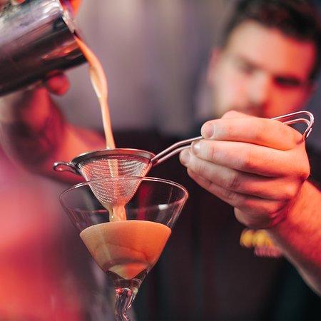 Kamado Asian Food León: Cocktail