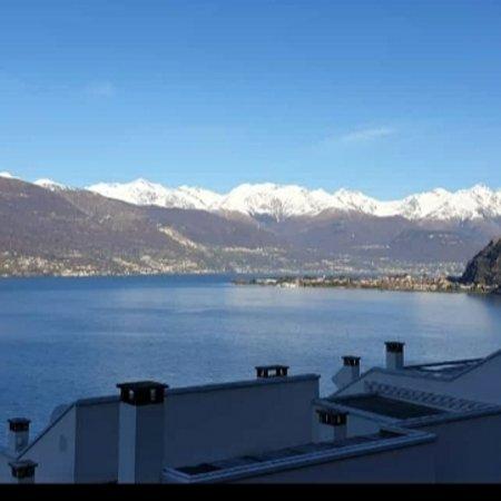 Dervio, Italia: Veduta del lago