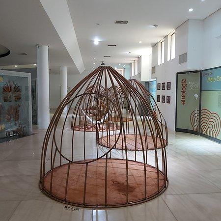 Campo Grande, MS : Museu Dom Bosco - Parte 2