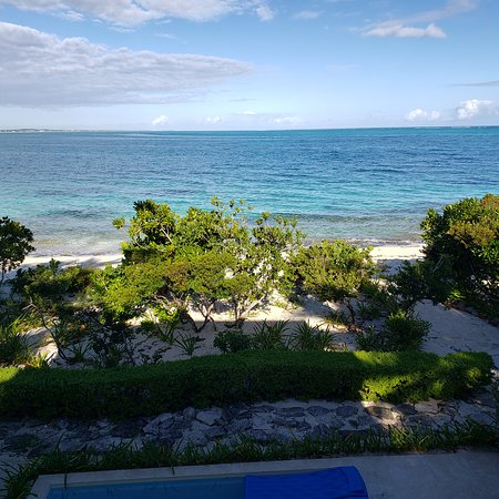 Providenciales: TC Villas, Ocean Edge Villa Turtle Cove, Turks and Caicos