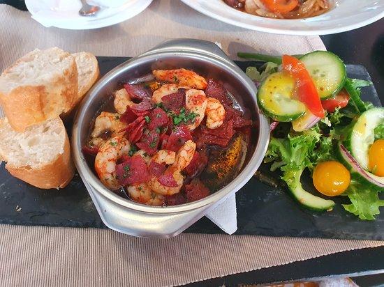 imagen Devon Restaurant & Bar en Tías