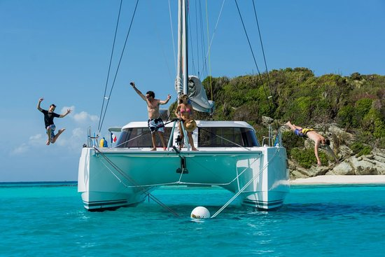 Sail Grenadines