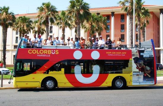Colorbus Marseille