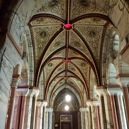 Mount Stuart: The Gallery