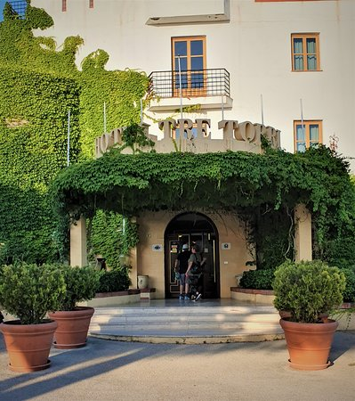 Hotel Tre Torri - Picture No. 1 - By israroz (June 2019)