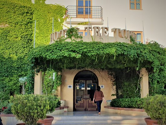 Hotel Tre Torri - Picture No. 3 - By israroz (June 2019)
