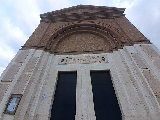 Chiesa SS Cuore di Gesu