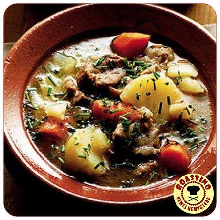 Roastino Irish stew