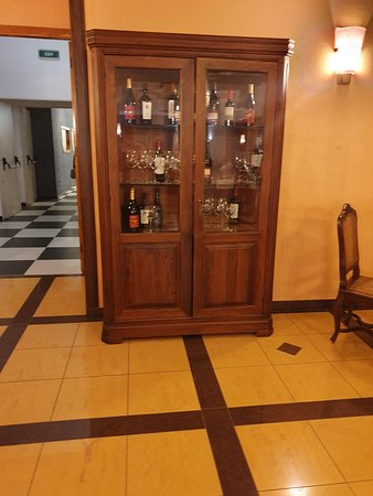 Hotel Tre Torri - Picture No. 44 - By israroz (June 2019)