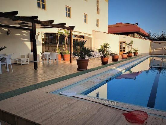 Hotel Tre Torri - Picture No. 47 - By israroz (June 2019)