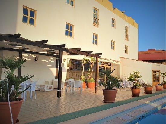 Hotel Tre Torri - Picture No. 48 - By israroz (June 2019)