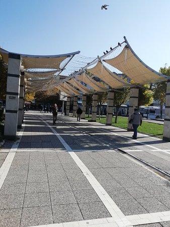 Konak Meydanı