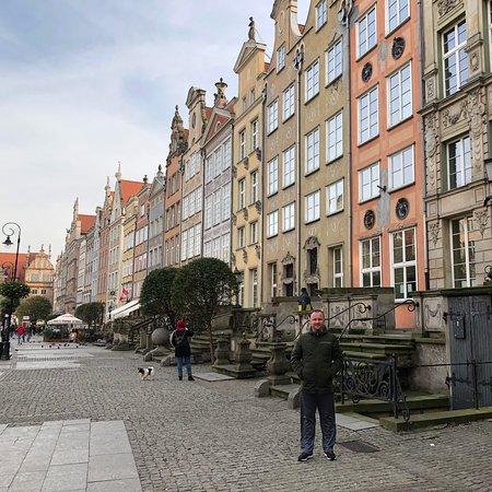 Gdansk, Polonya: !