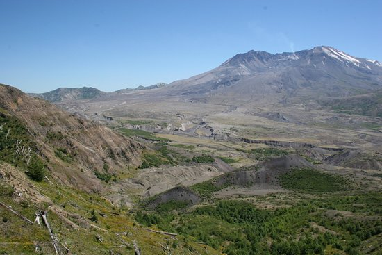 MOUNT ST. HELENS ADVENTURES TOURS ECO