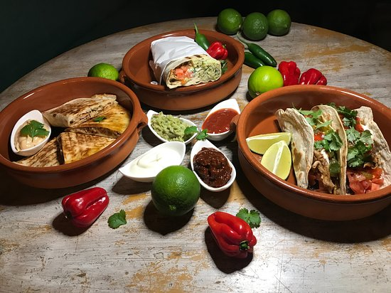 Wytwornia Mexican Food Wroclaw Menu Prices Restaurant Reviews Order Online Food Delivery Tripadvisor