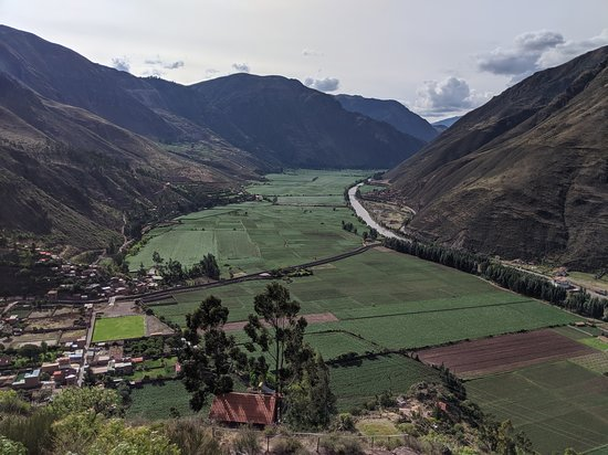 Sacred Valley.